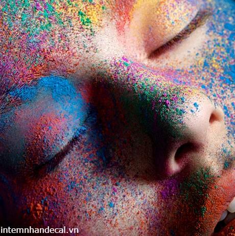 Tách màu và quản lý màu sắc
